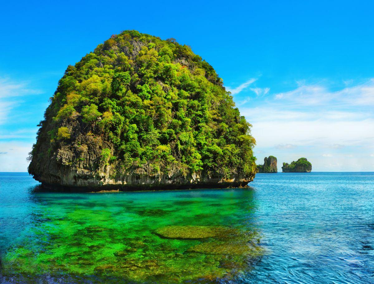 Scuba Diving in Phuket for Beginners