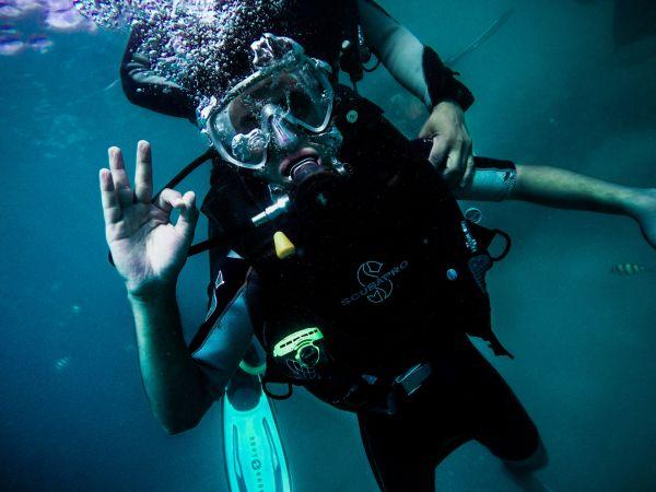 Phuket Dive Sites