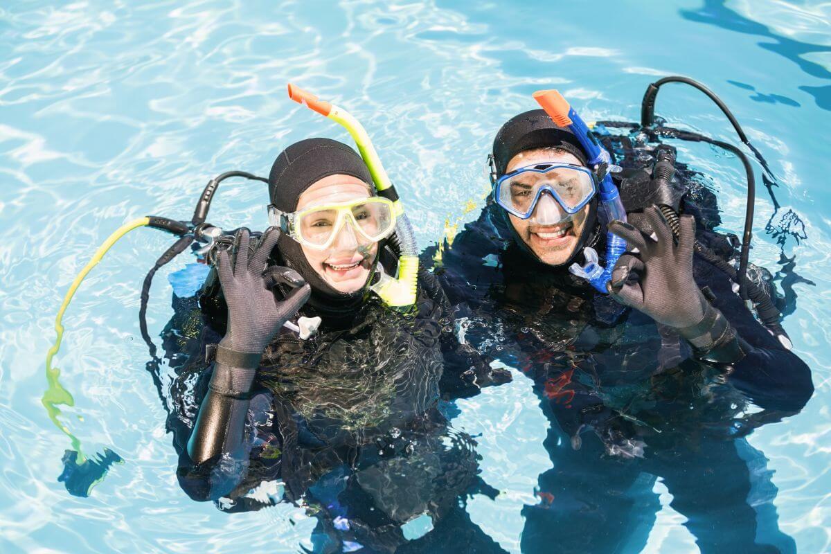 Kata Karon Diving