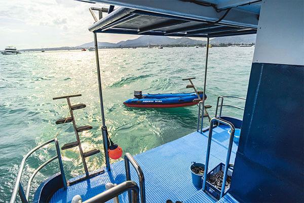 Dive Shop Phuket