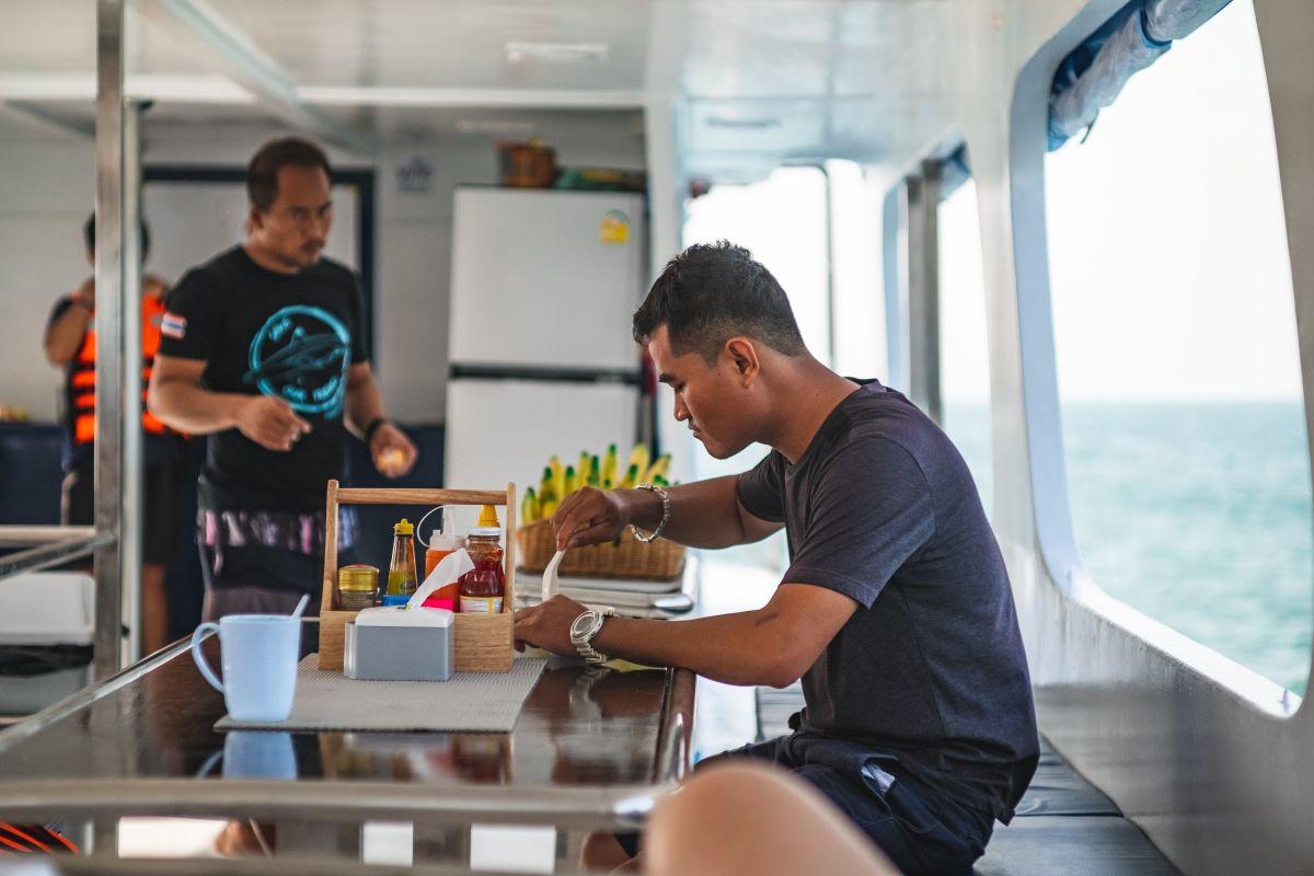 Best Scuba Diving in Phuket